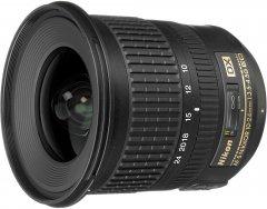 Nikon AF-S DX Nikkor 10-24mm f/3.5-4.5G ED (JAA804DA) Официальная гарантия!