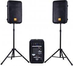 Maximum Acoustics ARENA.380 (22-23-3-13)