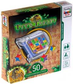 Логическая игра Eureka 3D Puzzle Скрижаль Тутанхамона (473547) (5425004735478)
