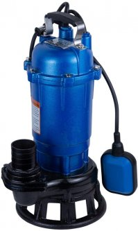 Насос канализационный Aquatica MID 2.0 кВт Hmax 16 м Qmax 380 л/мин (773393)