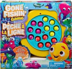 Настольная игра Spin Master Веселая рыбалка (SM98269/6062276) (778988384985)