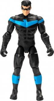 Игровая фигурка Batman Defender Nightwing с аксессуарами (6055946-Nightwing) (778988135457)