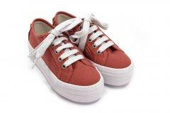 Кеди для дівчаток GIOSEPPO Рожевий 32 #8778