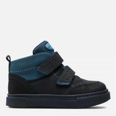 Ботинки Lasocki Kids CI12-SPLENDER-01 28 Синие (5903698768519)