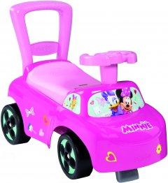 Машина для катания детская Smoby Toys 54 x 27 x 40 см Минни Маус (720522) (3032167205223)