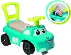 Машина для катания детская Smoby Toys 54 x 27 x 40 см Морской котик (720525) (3032167205254)