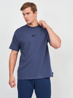 Футболка Nike M Nsw Tee Premium Essential DB3193-437 M (195237887446)