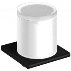 Дозатор для жидкого мыла Langberger SLIM black 2138021B BP