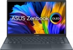 Ноутбук Asus ZenBook OLED 13 UX325JA-KG284 (90NB0QY1-M06070) Pine Grey + фирменный чехол