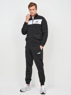 Спортивный костюм Puma Poly Suit 84584401 XXL Black (4063699410082)