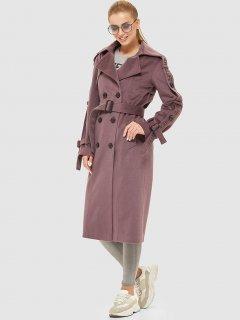 Пальто Mila Nova ПВ-93 44 Фреза (2000000026695)