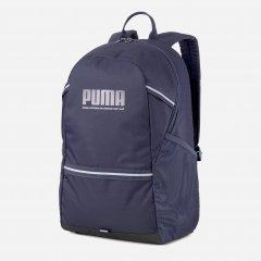 Мужской рюкзак Puma Plus Backpack 07804902 Peacoat (4063697990722)
