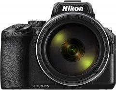 Фотоаппарат Nikon Coolpix P950 Black (VQA100EA) Официальная гарантия!