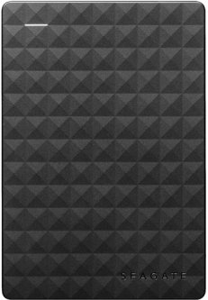 Жесткий диск Seagate Expansion 4TB STEA4000400 2.5 USB 3.0 External Black