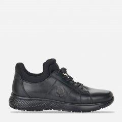 Ботинки RIEKER B7694/00 44 Черные (4060596604361)