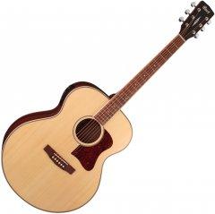 Гитара электроакустическая Cort CJ-MEDX Natural Glossy (CJ-MEDX NAT)