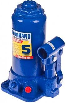 Домкрат Iron Hand IH-185355D