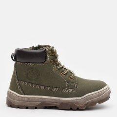 Ботинки детские демисезонные Beppi Bota Casual Junior 2181342Kak 31 20.7 см Khaki (1000002831557)