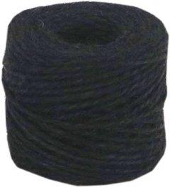 Шпагат джутовый Радосвіт 1.4 мм х 45 м Черный (4820172932048)