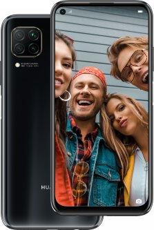 Мобильный телефон Huawei P40 lite 6/128GB Black