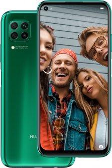Мобильный телефон Huawei P40 lite 6/128GB Emerald Green