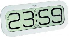 Настольные часы TFA 60451402 Bimbam