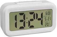 Настольные часы TFA 60201802 Lumio