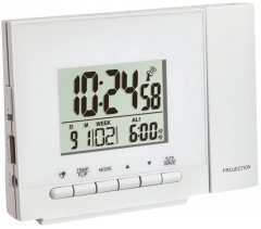 Проекционные часы TFA 60501302