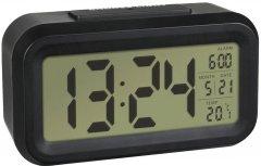 Настольные часы TFA 60201801 Lumio