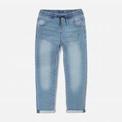 Джинсы Zippy 31033153 110 см Светло-голубые (5602156885040)