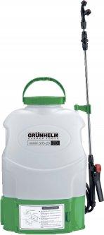 Опрыскиватель аккумуляторный Grunhelm GHS-20 (BP81440)