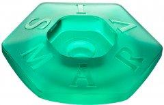 Держатель для зубной пасты MARVIS 411250 зеленый