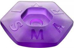 Держатель для зубной пасты MARVIS 411255 фиолетовый