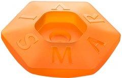 Держатель для зубной пасты MARVIS 411253 оранжевый