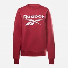 Свитшот Reebok Ri Bl Fleece Crew Punber GS9380 M Punch Berry (4064057985037)