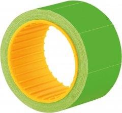 Этикет-лента Economix 30 x 20 мм 200 шт/уп 10 рул. Зеленая (E21308-04)