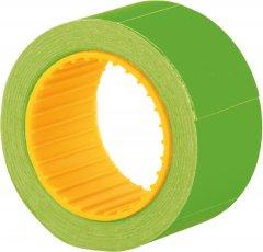Этикет-лента Economix 30 x 40 мм 150 шт/уп 10 рул. Зеленая (E21309-04)