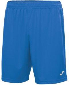 Футбольные шорты Joma Nobel 4XS-3XS Синие (100053.700_4XS-3XS)