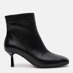 Ботинки LeoModa 1221828/3 38 (24.5 см) Черные (2000000001890)