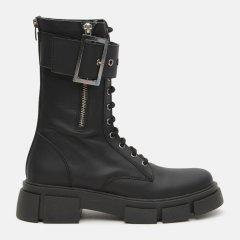 Ботинки Torelle 1-174 39 Черные (2000000157979)