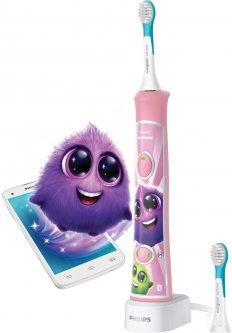 Электрическая зубная щетка Philips Sonicare For Kids HX6352/42