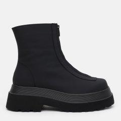 Ботинки Ashoes 4989/2 ЧМ00 39 25 см Черные (ROZ6400189763)