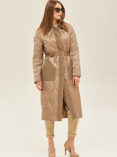 Пальто Mila Nova ПВ-140 44 Капучино (2000000044422)