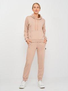 Спортивный костюм Kodor Standart КС0101 S/M Бежевый (2482010104244)