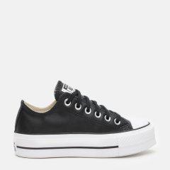 Кеды Converse Chuck Taylor All Star Lift 561681C 37.5 (6.5) 23.5 см Black (888755796498)