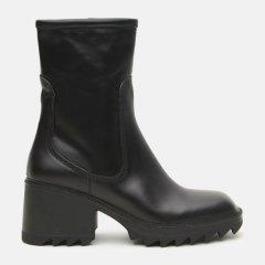 Ботинки Torelle 1-134 39 Черные (2000000164373)