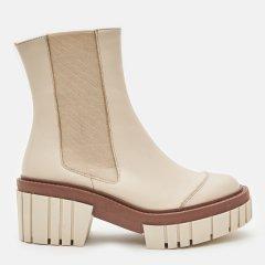 Ботинки Ashoes 44689400 37 24 см Бежевые (ROZ6400189803)
