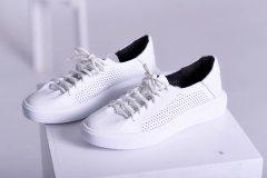 Кеди Maya Shoes 2462 Білий 38р