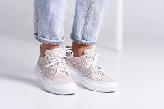 Кеди Maya Shoes 2454 Бежевий 37р
