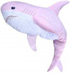 Мягкая игрушка Fancy Акула 49 см (AKL01R) (4812501169522)